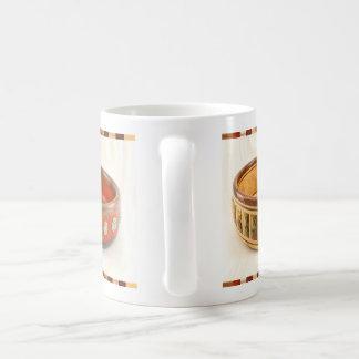 Coffee Mug - Decorative Woodturning