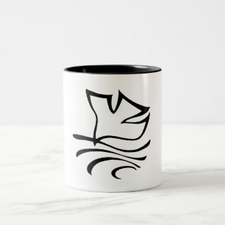 Coffee Mug Dove