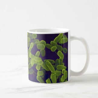 Coffee Mug - E. coli