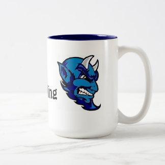 Coffee Mug for Cheerleading