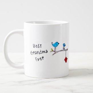 Coffee Mug - Grandma