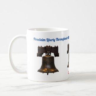 Coffee Mug - Liberty Bell