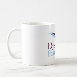 coffee mug - logo