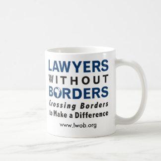 Coffee Mug LWOB
