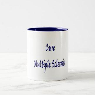 Coffee MUG ms awareness