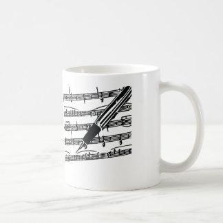 Coffee Mug - Musical Inspiration