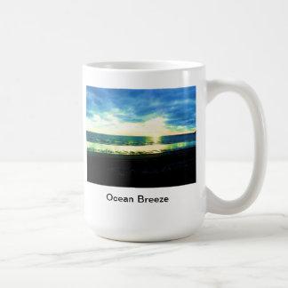 Coffee Mug - Ocean Breeze
