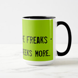 Coffee Mug or Cup