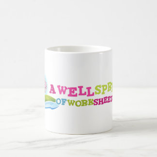 Coffee Mug or Hot Chocolate Mug