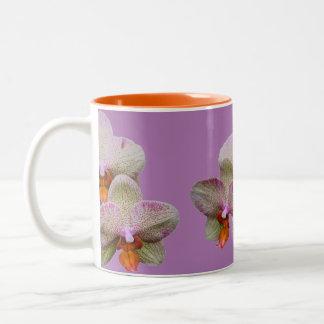 Coffee Mug - Orchid