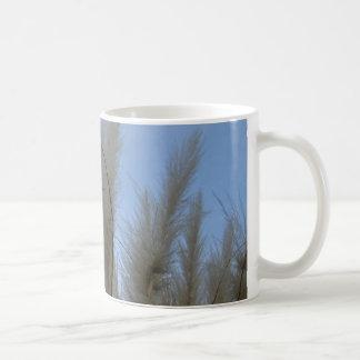 Coffee Mug - Pampas Grass