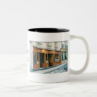 Coffee Mug/Paris