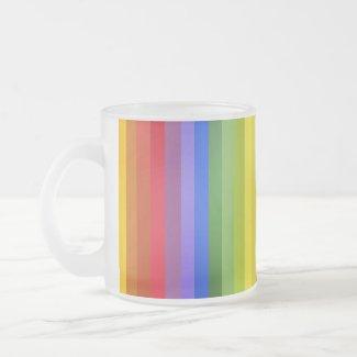 Coffee Mug - Rainbow Coffee Mug