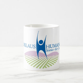 Coffee Mug - Rectangle Logo