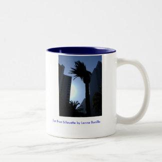 Coffee Mug - San Fran Sillouette