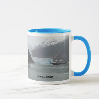 Coffee Mug, Sawyer Glacier Mug