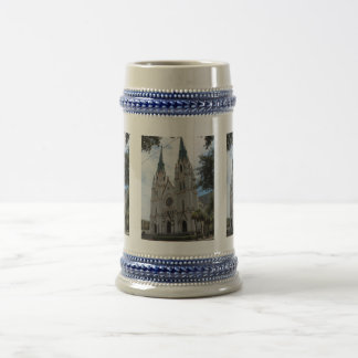 COFFEE MUG St. John The Baptist Cathedral