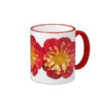 Coffee Mug - StarSister Dahlias