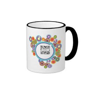 Coffee Mug Template Perfume