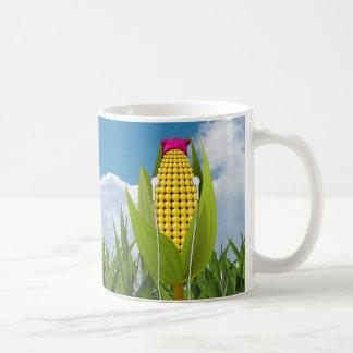 Coffee Mug - The Cornfield Resistance