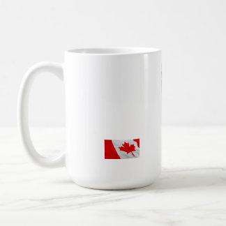 Coffee mug (Toronto Skyline)