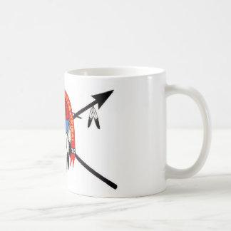 Coffee Mug w/Logo
