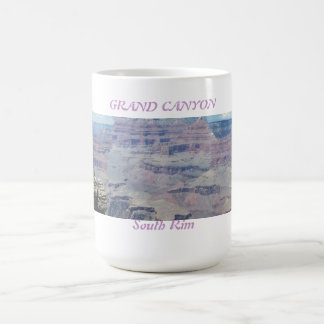 Coffee Mug w/photo of the Grand Canyon