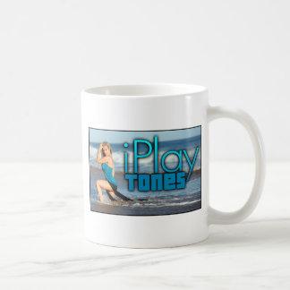 Coffee Mug - White 15 oz.