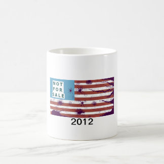 Coffee Mug with a Purpose