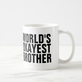 Coffee Mugs for Brother