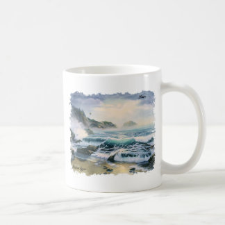 Coffee Mugs - Original Prints Basic White Mug