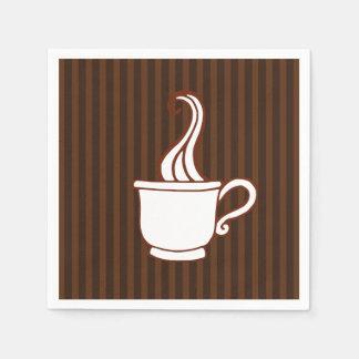 Coffee Napkins