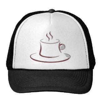 coffee netzmützen