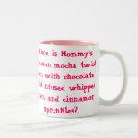 Coffee Now! Coffee Mug