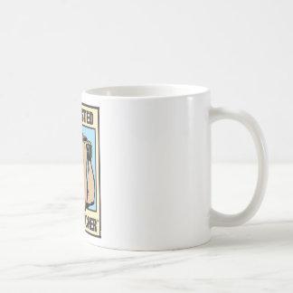 Coffee or Tea Mug