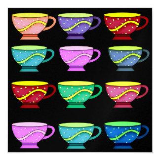 Coffee or Tea ? - SRF Card