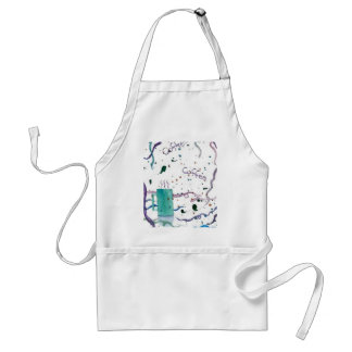 Coffee Party Morning After Java CricketDiane Apron