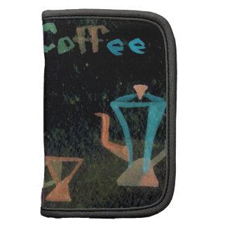 Coffee Planner
