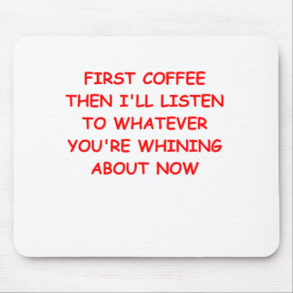 COFFEE.png Tapetes De Ratones