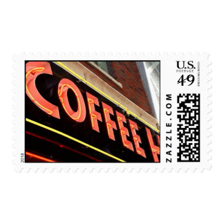Coffee Postage
