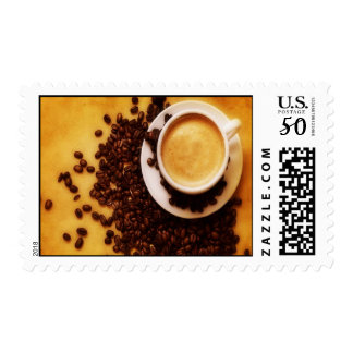 Coffee Postage