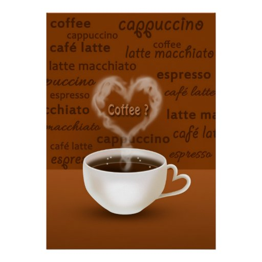 Coffee? - Poster