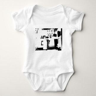 Coffee Pot Baby Bodysuit