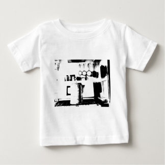 Coffee Pot Baby T-Shirt