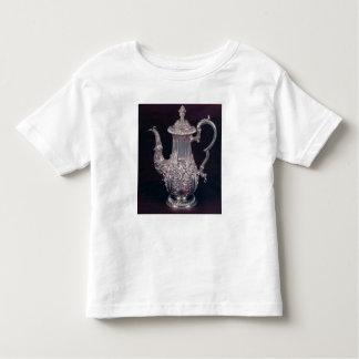 Coffee-pot by John Watson, Sheffield, 1818 Toddler T-shirt