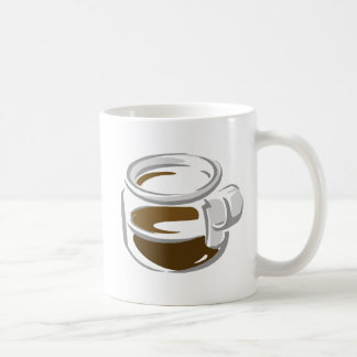 Coffee Pot Coffee Mug