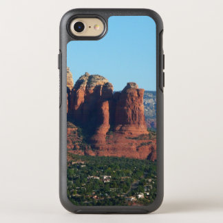 Coffee Pot Rock I in Sedona Arizona OtterBox Symmetry iPhone 7 Case