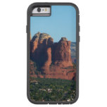 Coffee Pot Rock I in Sedona Arizona Tough Xtreme iPhone 6 Case