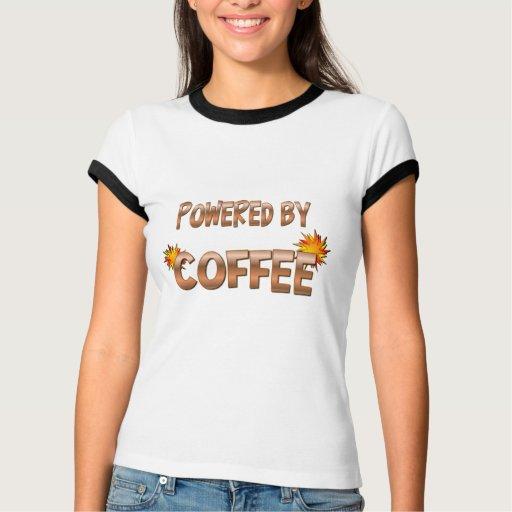 Coffee Power Tees