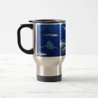 Coffee Protector 15 Oz Stainless Steel Travel Mug